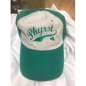 Phyrst Green Cap