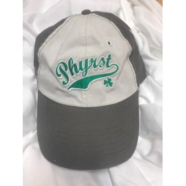 Phyrst Gray Hat